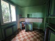 Maison Illiers Combray • 73m² • 4 p.