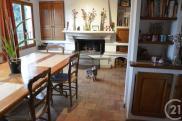 Maison Ste Agnes • 124m² • 6 p.