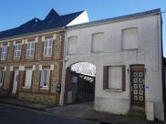 Maison Fauville en Caux • 31m² • 2 p.