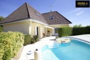 Maison St Cheron • 170m² • 7 p.