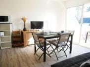 Appartement Carnac • 23m² • 1 p.