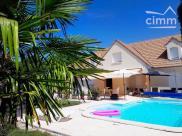 Villa Dracy le Fort • 170m² • 7 p.