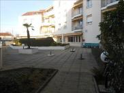 Appartement Niort • 33 m² environ • 1 pièce