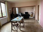 Maison St Clair sur Epte • 88m² • 4 p.