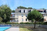 Appartement Canteleu • 41m² • 2 p.