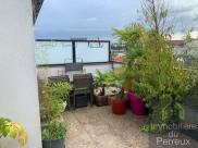 Appartement Le Perreux sur Marne • 69m² • 3 p.