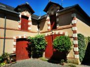 Maison Vihiers • 272m² • 8 p.
