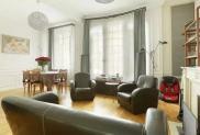Hôtel particulier Neuilly sur Seine • 300m² • 6 p.