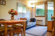 Appartement Praz sur Arly • 25m² • 1 p.