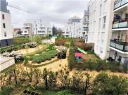 Appartement Epinay sur Seine • 60m² • 3 p.