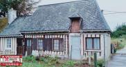 Maison Bertreville • 61m² • 5 p.