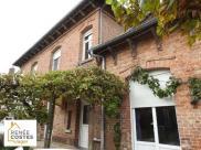 Maison Cambrai • 147 m² environ • 6 pièces