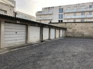 Parking Reims • 13 m² environ