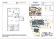 Appartement La Roquette sur Siagne • 69 m² environ • 3 pièces