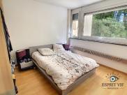 Appartement Nancy • 65 m² environ • 4 pièces
