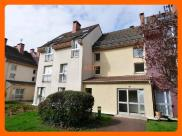 Appartement Roissy en France • 79m² • 4 p.