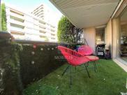 Appartement Marseille 08 • 112 m² environ • 4 pièces