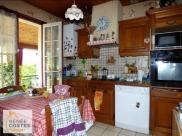 Maison Angouleme • 66m² • 3 p.