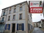 Appartement Commercy • 52m² • 2 p.