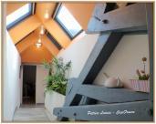 Maison Perrigny les Dijon • 201m² • 8 p.