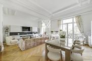 Appartement Paris 16 • 177m² • 4 p.