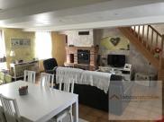 Maison Fauville en Caux • 143m² • 5 p.