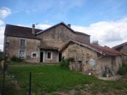 Ferme Luxeuil les Bains • 95m² • 5 p.