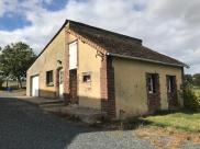 Maison Vibraye • 119m² • 4 p.