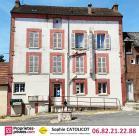 Immeuble Esternay • 177m² • 10 p.
