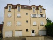 Appartement Noyon • 27m² • 1 p.