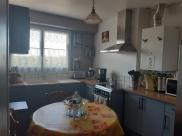 Maison Gournay en Bray • 85m² • 4 p.
