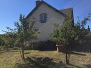 Maison Marcillac la Croisille • 130m² • 5 p.