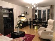 Appartement Antony • 95 m² environ • 4 pièces