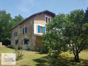 Maison Riberac • 200m² • 7 p.