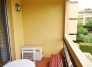 Appartement St Raphael • 20m² • 1 p.