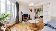 Appartement Courbevoie • 59m² • 3 p.