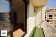 Appartement Marseille 15 • 47m² • 2 p.