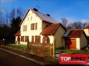 Villa Rambervillers • 92m² • 5 p.