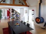 Maison Pacy sur Eure • 175m² • 5 p.