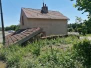 Maison Ambrieres les Vallees • 70m² • 3 p.
