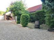 Propriété Magny en Vexin • 270 m² environ • 8 pièces