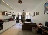 Appartement Bordeaux • 44m² • 2 p.