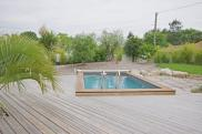 Villa Grosbreuil • 99 m² environ • 4 pièces