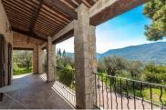Villa Contes • 165m² • 6 p.