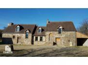 Maison Domfront • 140m² • 6 p.