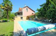 Maison Digne les Bains • 190m² • 8 p.
