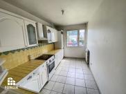 Appartement Lisieux • 69m² • 3 p.