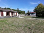 Maison Cezac • 93m² • 5 p.