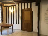 Appartement Magny en Vexin • 23 m² environ • 1 pièce