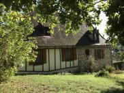Maison Altillac • 150m² • 5 p.